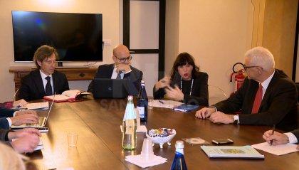 """A """"scuola"""" di salute:  nuova riunione del tavolo multidisciplinare"""