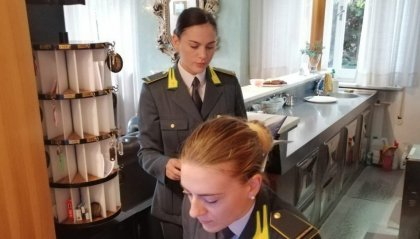 Scoperto a Rimini dalla Guardia di Finanzaevasore totale con reddito di cittadinanza