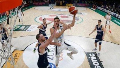 Coppa Italia, in finale sarà Venezia-Brindisi