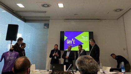 San Marino sarà città tappa della II edizione del Giro-E 2020