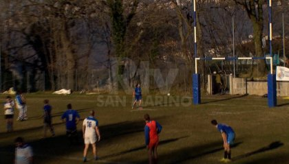 Rugby seven, ai Blues la prima tappa del campionato sammarinese