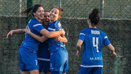 Femminile: a Cittadella la San Marino Academy torna alla vittoria