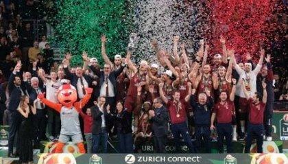 Coppa Italia: Venezia batte Brindisi 73-67