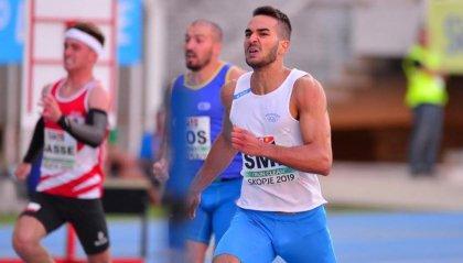 Atletica: si chiude con ottimi risultati la stagione indoor per i sammarinesi