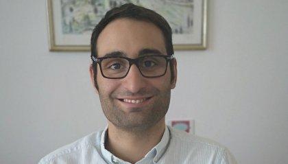 Mattia Marzi eletto nuovo Segretario della Federazione Pubblico Impiego USL
