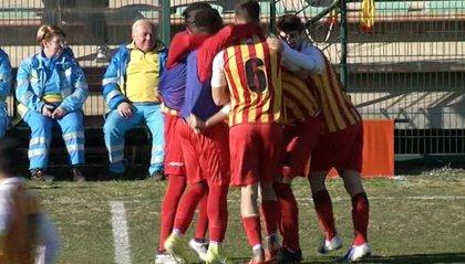 Serie D Girone F: il Cattolica SM a – 6 dalla salvezza diretta