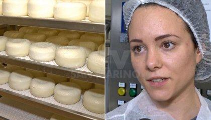 Segretario Canti visita la Centrale del latte, ora la Cooperativa punta alla Russia