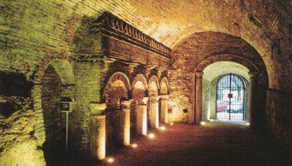 """Gemmano e Santarcagelo nel network nazionale """"Città delle Grotte"""""""