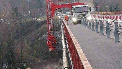 Ponte Verucchio: chiusura 22 e 23 febbraio, poi si riaprirà a senso unico alternato