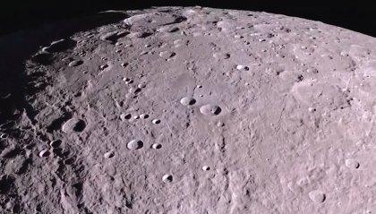 La Città della Luna: un viaggio cinematografico nel futuro