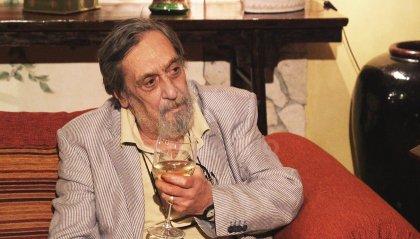 Si è spento l'attore Flavio Bucci