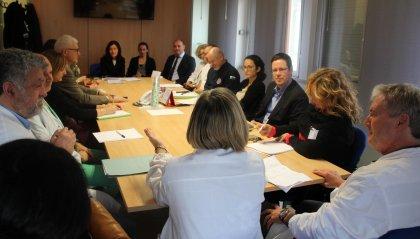 ISS: Nuova riunione di aggiornamento del Gruppo di coordinamento per le emergenze sanitarie
