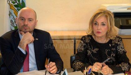 Missione a Ginevra per la Reggenza: interverrà alla Conferenza Onu per i diritti umani