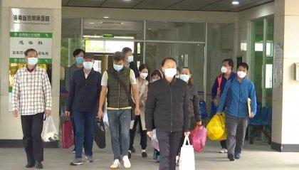 Sale a 1.875 il numero delle vittime, i contagiati sono 73.337. Intanto la Russia vieta l'ingresso dei cinesi nel Paese