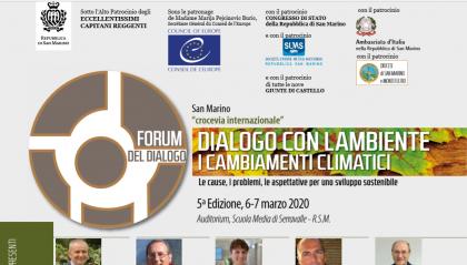 5° Forum del Dialogo: Gli interventi degli esperti del primo pomeriggio