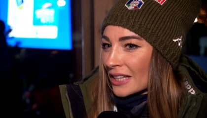 Biathlon: rimonta della Wierer e secondo trionfo al mondiale di Anterselva