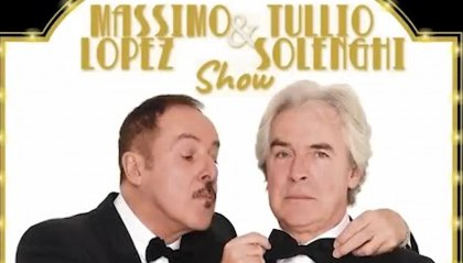 In Duo SHOW come il Trio