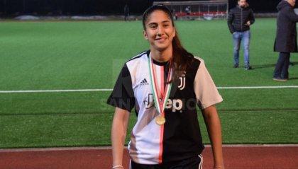 Alla Juventus di Chiara Beccari la 2° Viareggio Women's Cup