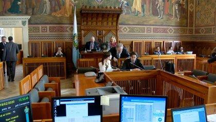 Giustizia: approvata la legge qualificata. Impegno di Ugolini per unariforma complessiva dell'ordinamento giudiziario