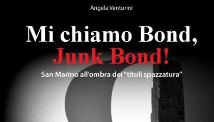 Mi chiamo Bond, Junk Bond