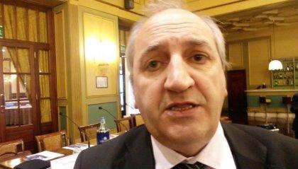 Roberto Parodi: soddisfazione per l'ordine del giorno sui veicoli condotti dai frontalieri