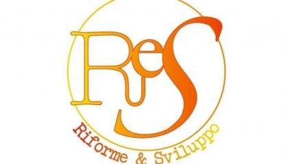 Res: convinti sul percorso di riaffermazione e di riaggregazione riformista