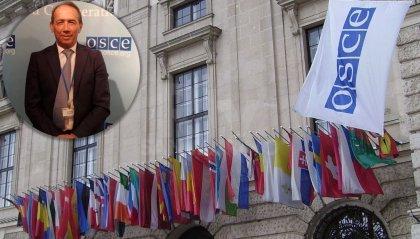 Primo impegno per la nuova delegazione consiliare sammarinese presso l'Assemblea Parlamentare OSCE