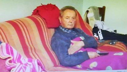 Cesena: scomparso 80enne, lo si cerca da tre giorni