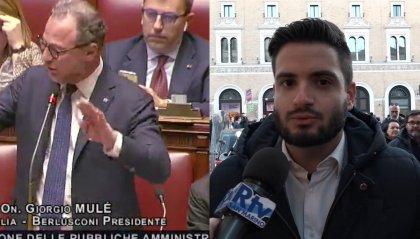 """Caso targhe, M5S risponde a Mulè (Forza Italia): """"Milleproroghe non era il provvedimento adatto"""""""