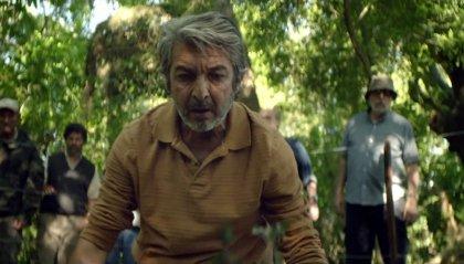 """""""L'ODISSEA"""" (2001) argentina: il film sul tempo del CORRALITO"""