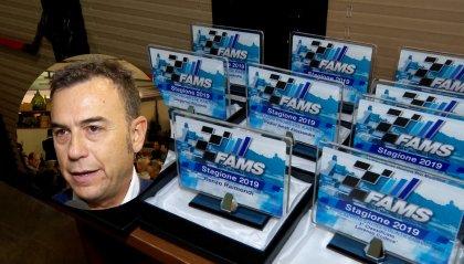 FAMS: tra bilancio e premiazioni, confermando Ken Block