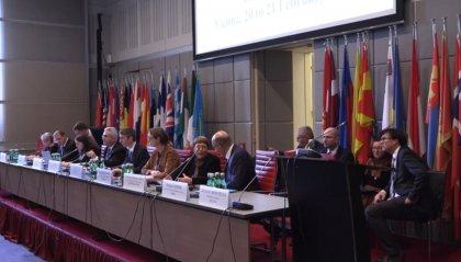 Osce Pa: la nota finale della delegazione sammarinese