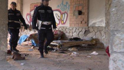 Operazione antidegrado della Polizia Locale, identificate 61 persone
