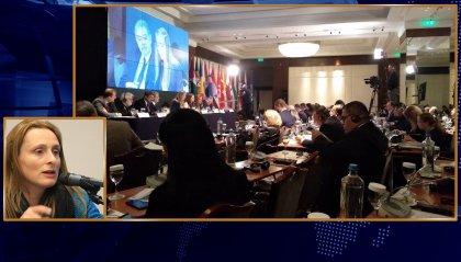 San Marino interviene all'Assemblea parlamentare del Mediterraneo: invito al dialogo tra culture