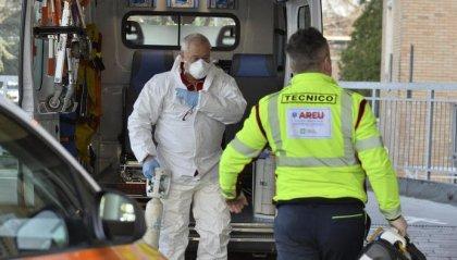 Coronavirus: seconda vittima italiana in Lombardia
