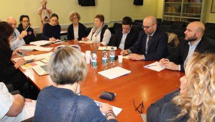 Gruppo di coordinamento per le emergenze sanitarie