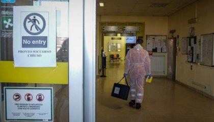 Coronavirus: primo caso in Piemonte
