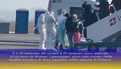 Psicosi Coronavirus: proteste di massa e scene di panico in una località turistica