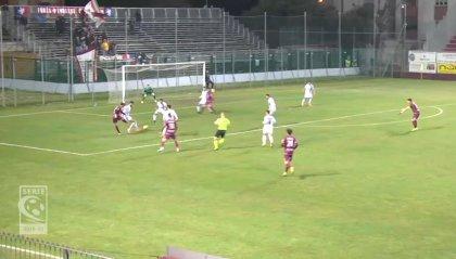 Fano-Imolese 2-0