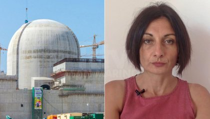 Emirati Arabi Uniti: al via la prima centrale nucleare del mondo arabo