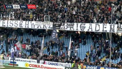 Cesena-Vicenza 1-3