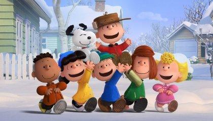 Charlie Brown & C.