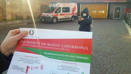 Emilia-Romagna: sette nuovi casi di coronavirus a Parma, Lodi e Piacenza
