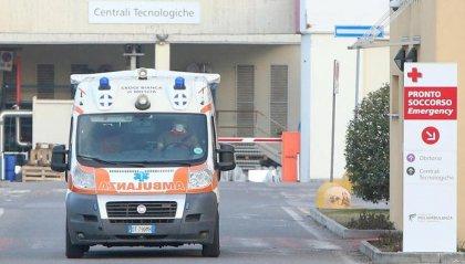 Coronavirus: quinta vittima in Italia, un 88enne in Lombardia