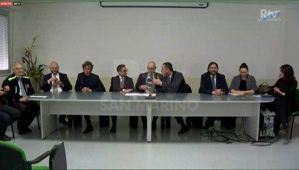 """Coronavirus, """"Emergenza sanitaria e Coordinamento"""": la DIRETTA della conferenza stampa"""
