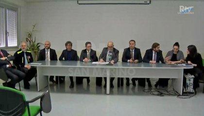 """Coronavirus, """"Emergenza sanitaria e Coordinamento"""": la conferenza stampa integrale"""