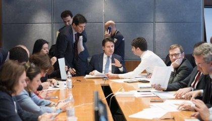 """Conte alle Regioni: """"Serve un protocollo unico per le iniziative"""""""