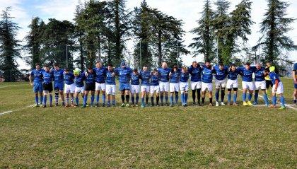 Rugby: San Marino batte Gorizia 24-8