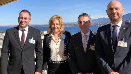 Segreteria Affari Esteri: incontri a margine del Consiglio Diritti Umani ONU