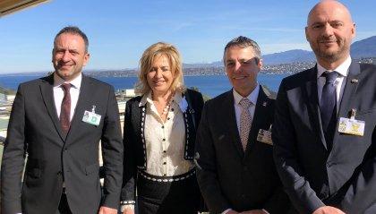 Ministro degli Esteri svizzero oratore ufficiale della Cerimonia di Insediamento della Reggenza ad ottobre 2020